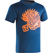 Under Armour Toddler Boys' Never Retreat T-Shirt