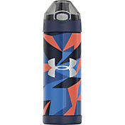 Under Armour Kids' 16 oz. Insulated Stainless Steel Bottle