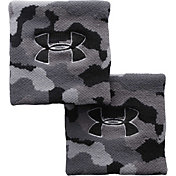 Under Armour Performance Wristbands -3""