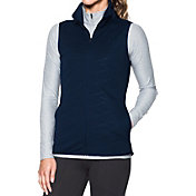 Under Armour Women's ColdGear Reactor Golf Vest