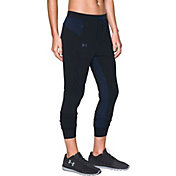 Under Armour Women's ColdGear Reactor Run Crewser Jogging Pants
