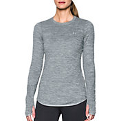 Under Armour Women's ColdGear Armour Crew Long Sleeve Shirt