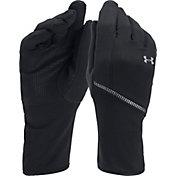 Under Armour Women's ColdGear Infrared Liner Running Gloves