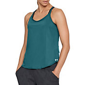Under Armour Women's Free Cut Strappy Tank Top