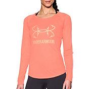 Under Armour Women's Fish Hunter Tech Long Sleeve Shirt