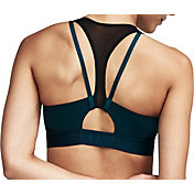 Under Armour Women's Breathelux Mid Sports Bra