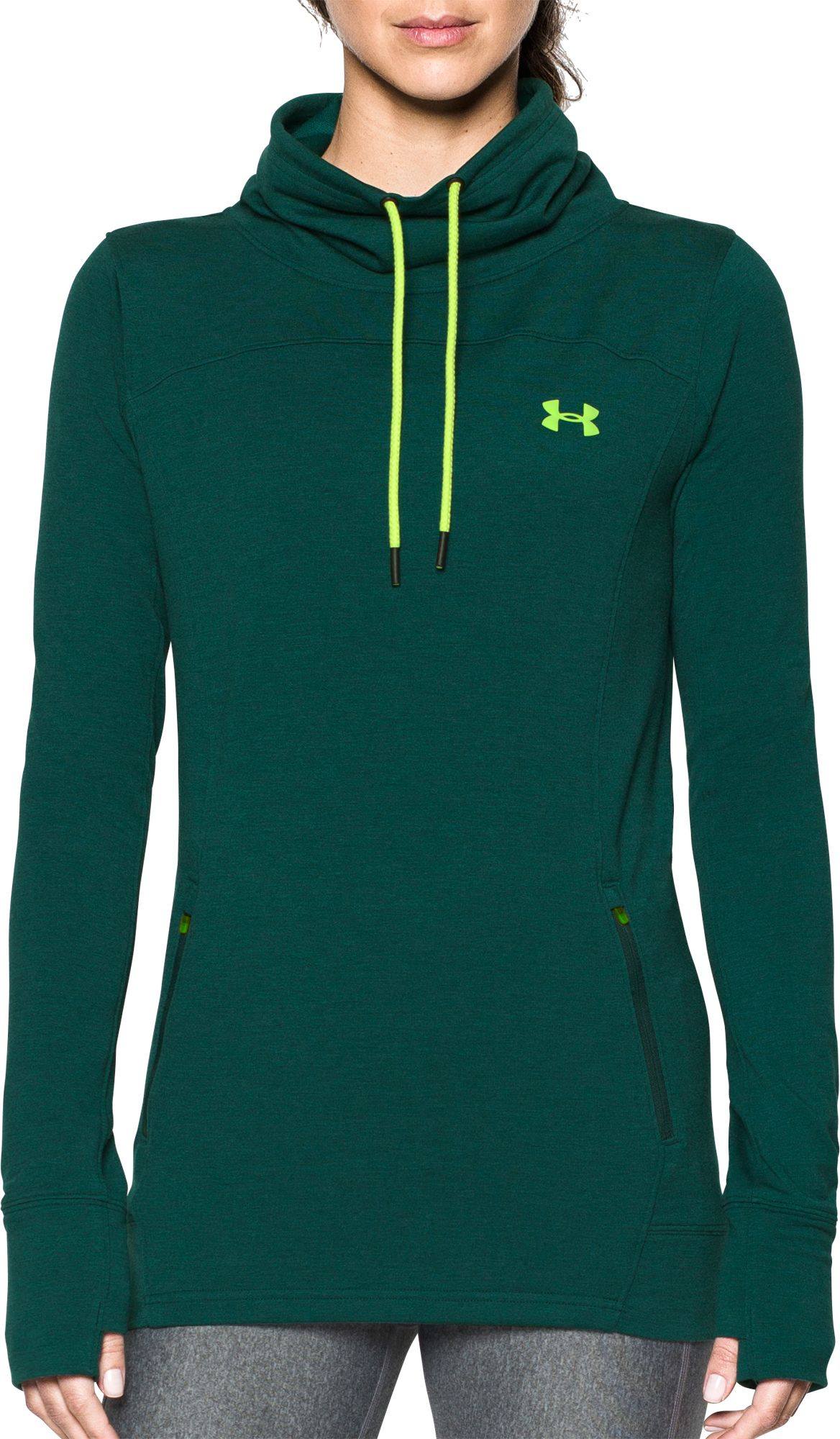 Women's Under Armour Hoodies | DICK'S Sporting Goods