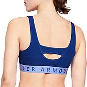 Under Armour Women's Favorite Cotton Everyday Sports Bra