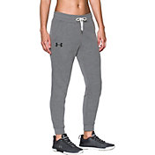 under armour joggers womens. product image · under armour women\u0027s favorite fleece pants joggers womens