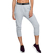 Under Armour Women's Favorite Tapered Slouch Pants