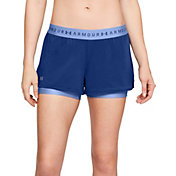 Under Armour HeatGear Armour 2-in-1 Shorts