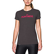 Under Armour Women's Huntress T-Shirt