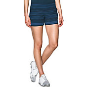 """Under Armour Women's Links 4"""" Printed Golf Shorty"""