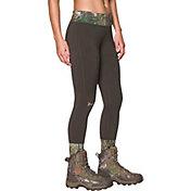 Under Armour Women's Tevo Hunting Leggings