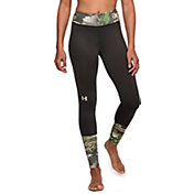 Under Armour Women's Tevo Hunting Leggings