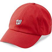 Under Armour Women's Washington Nationals Armour Adjustable Hat