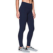 Under Armour Women's Mirror BreatheLux Hi-Rise Leggings