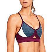 Under Armour Women's Unstoppable Low-Impact Sports Bralette