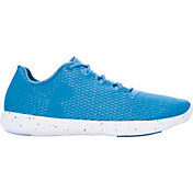 Under Armour Women's Street Precision Low Speckle Casual Shoes