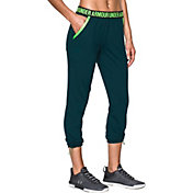 Under Armour Women's Uptown Knit Jogger Pants