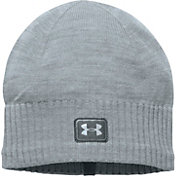 Under Armour Women's Reflective Knit Beanie