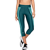 Under Armour Women's Novelty Capris