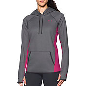 Under Armour Women's Storm Armour Fleece Icon Hoodie
