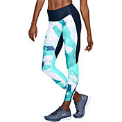 Under Armour Women's Fly Fast Printed Running Tights