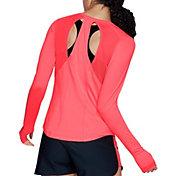 Under Armour Women's Armour Sport Long Sleeve Shirt