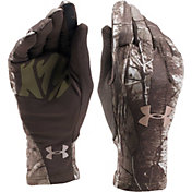 Under Armour Women's Scent Control Liner Hunting Gloves