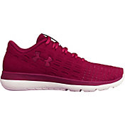 Under Armour Women's Threadborne Slingflex Running Shoes