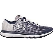 Under Armour Women's SpeedForm Velociti Graphic Running Shoes
