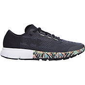 Under Armour Women's SpeedForm Velocity Record-Equipped Running Shoes