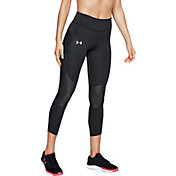 Under Armour Women's Speedpocket Running Capris