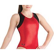 Under Armour Women's Improve Gymnastics Leotard