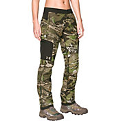 Under Amour Women's Mid Season Hunting Pants