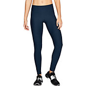 Under Armour Women's Threadborne Microthread Balance Leggings