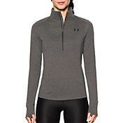 Under Armour Women's Threadborne ½ Zip Long Sleeve Shirt