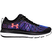 Under Armour Women's Threadborne Fortis 3 Running Shoes