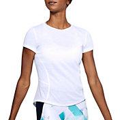 Under Armour Women's Threadborne Swyft T-Shirt