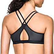 Under Armour Women's Low Mesh Crossback Sports Bra