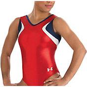Under Armour Women's Unity Gymnastics Tank Leotard