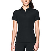Under Armour Women's Performance Range Tactical Polo