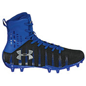 Under Armour Kids' C1N MC Football Cleats
