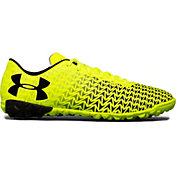 Under Armour Kids' CF Force 3.0 TF Soccer Cleats