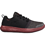 Under Armour Kids' Preschool Charged 24/7 Low Shoes