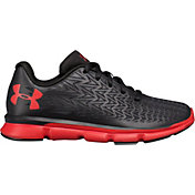 Under Armour Kids' Preschool ClutchFit Rebel Speed 2 Running Shoes