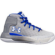 Product Image � Under Armour Kids\u0027 Preschool Curry 3Zer0 Basketball Shoes