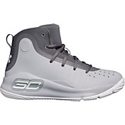 Under Armour Kids' Preschool Curry 4 Basketball Shoes