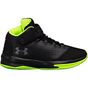 Under Armour Kids' Grade School Get B Zee Basketball Shoes